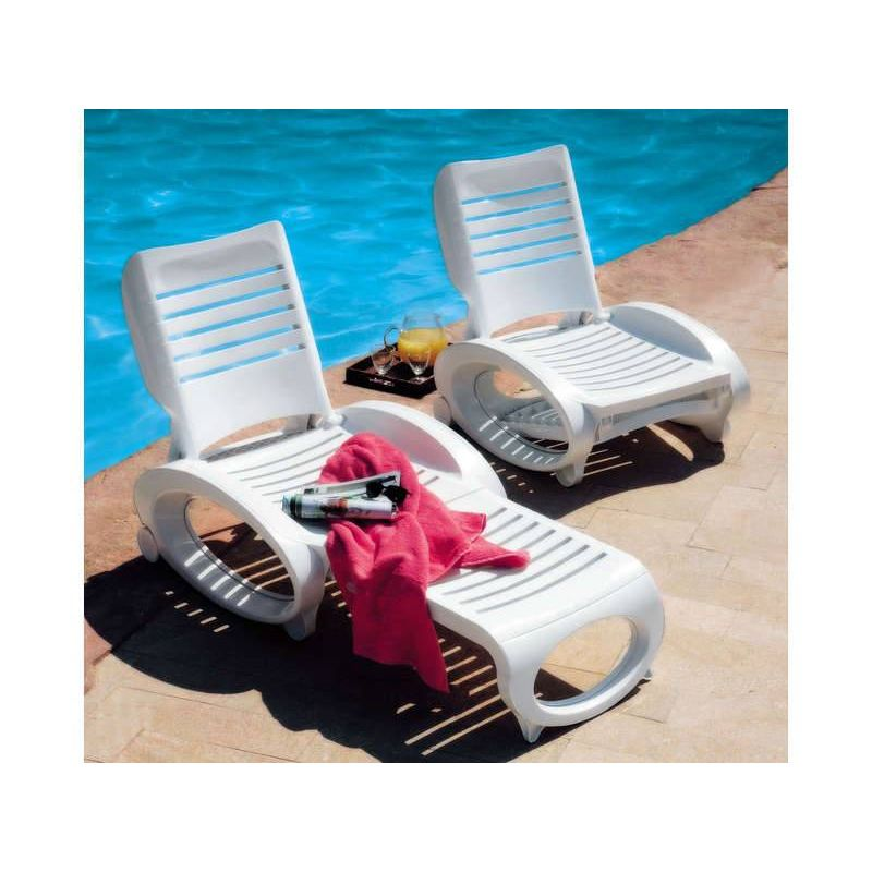 bain de soleil Olé