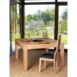 Table Mercier CTM Curcuma...