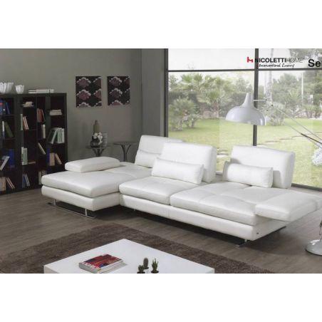 Canapé d'angle SERENA N10