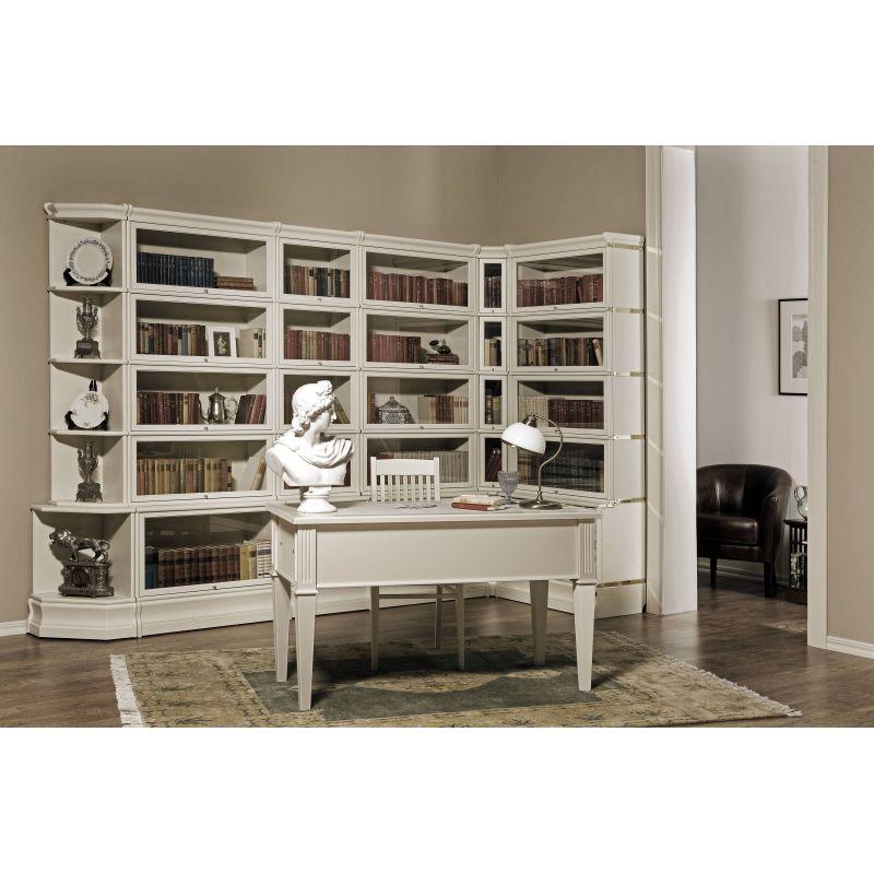 biblioth que skano. Black Bedroom Furniture Sets. Home Design Ideas