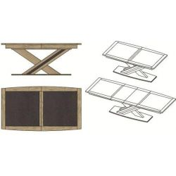 table Stockholm cortimoveis céram
