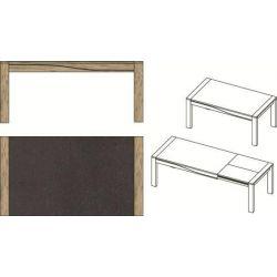 table  Stockholm cortimoveis dessus céram