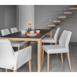 TABLE CERAMIQUE mobilier design Mobitec