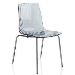 Chaise design caLima 4 pieds
