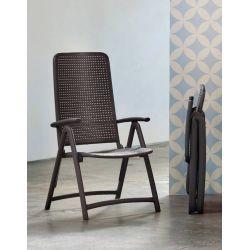 fauteuil pliant Darcena nardi