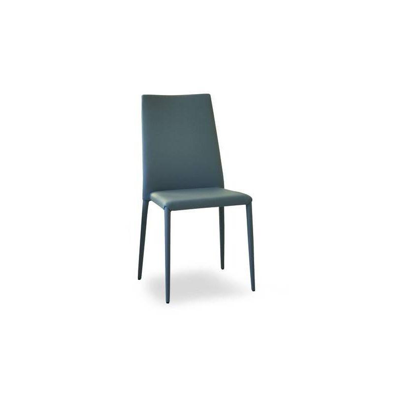 Chaise BEA simili-cuir magnum airnova
