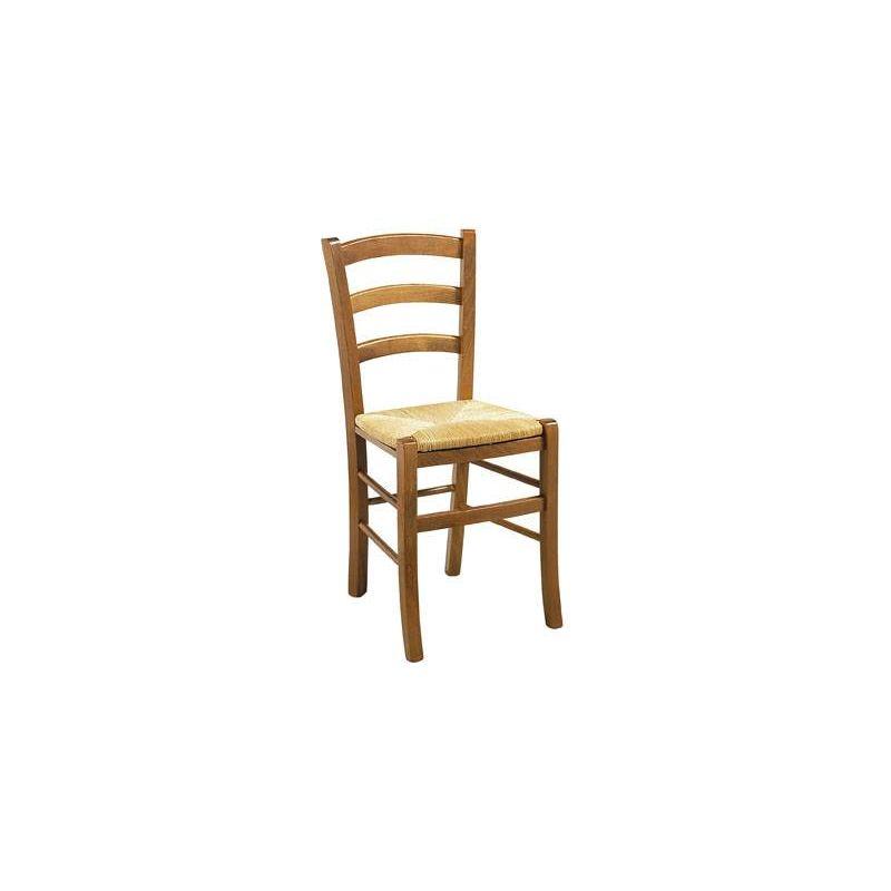 chaise bois paille 4 pieds paysanne mod le venise transport compris. Black Bedroom Furniture Sets. Home Design Ideas