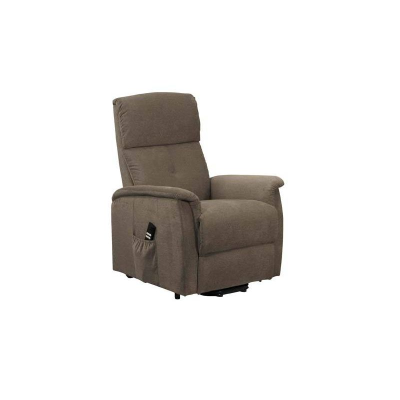 fauteuil relax 2 moteur spacial techniform