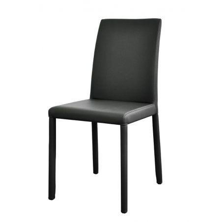 Chaise design marlene cuir airnova A5