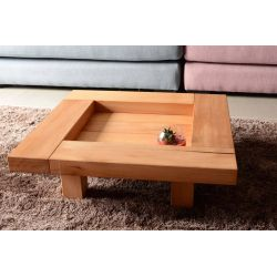 Table basse fenchui carayon