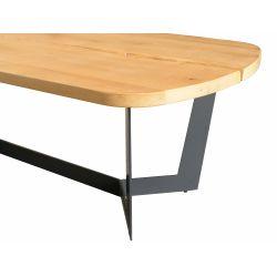 Table de repas mercure