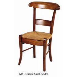 Chaise  SAINT ANDRE  lacroix