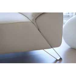 Canapé nicoletti TESLA Mobilier design contemporain
