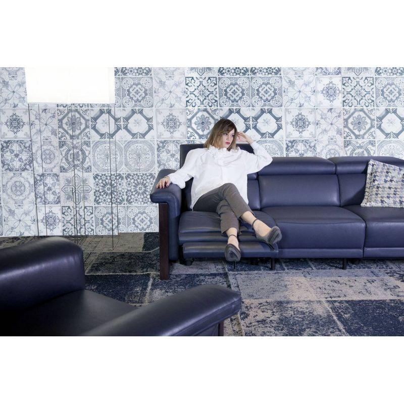 Canapé nicoletti MADAME Mobilier design contemporain
