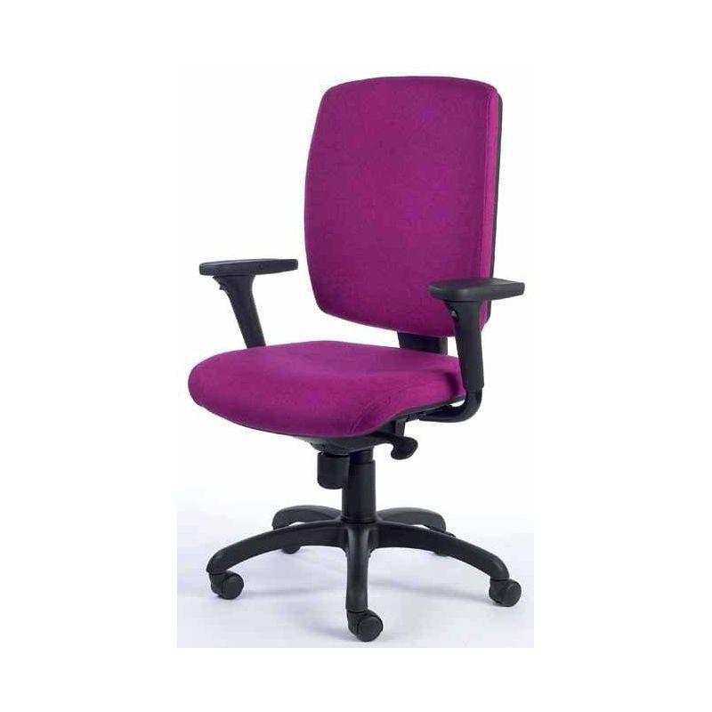 fauteuil de bureau avec confort personnalisable drop 6210. Black Bedroom Furniture Sets. Home Design Ideas