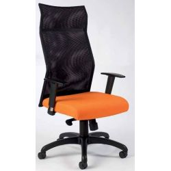 Chaise haut dossier HODE 2250