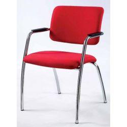 Chaise de bureau Rest 3813 4-pieds GGI