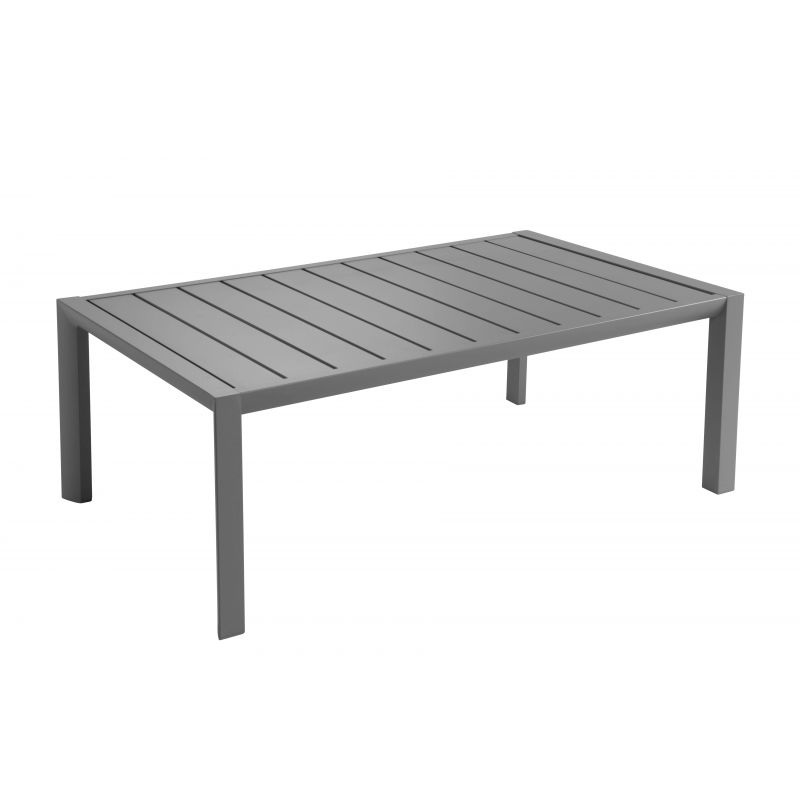 Table basse Sunset 100x60 GROFILLEX