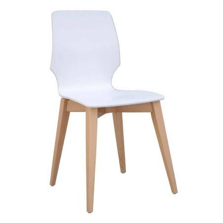 Chaise bois design Judith C3