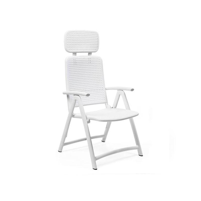 fauteuil pliant ACQUAMARINA nardi