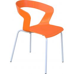 Chaise design Ibisa 4p