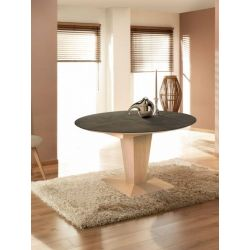 table keops ronde ou ovale mercier