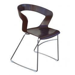 Chaise design Ibisa Luge