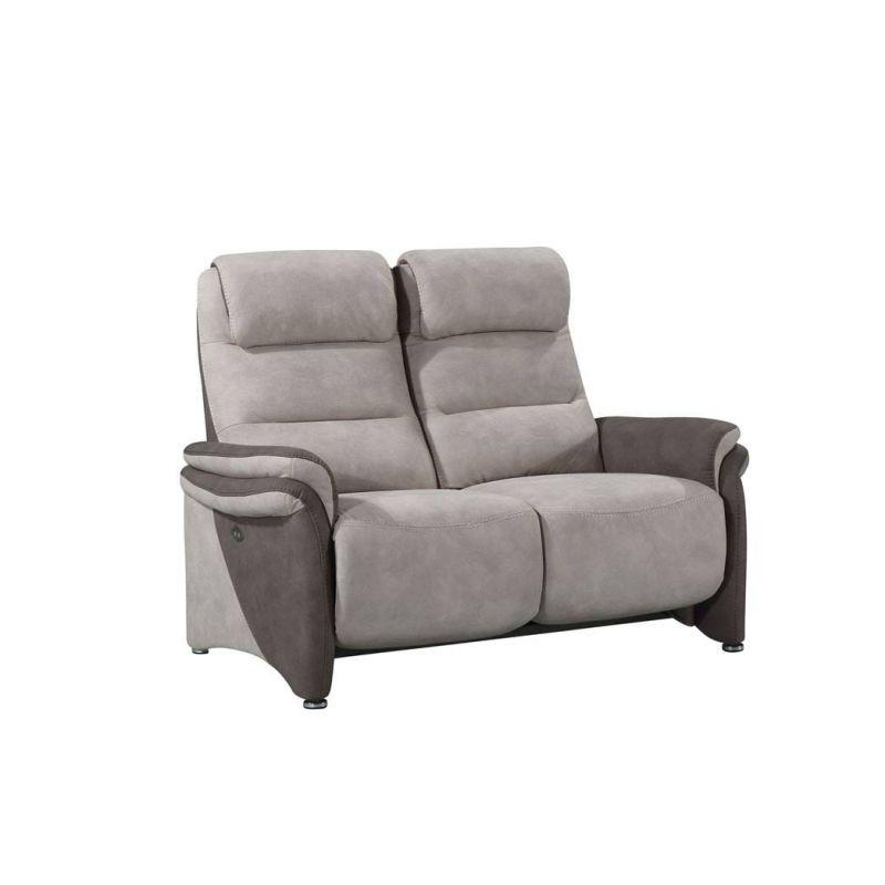 Canapé fixe ou relax  ZENITH centrelec