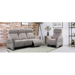 canapé fauteuil gamme flirty C36