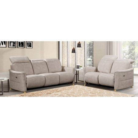 canapé fauteuil gamme cosyo C36