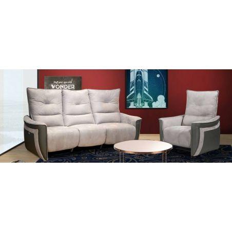 canapé fauteuil gamme appolon C36