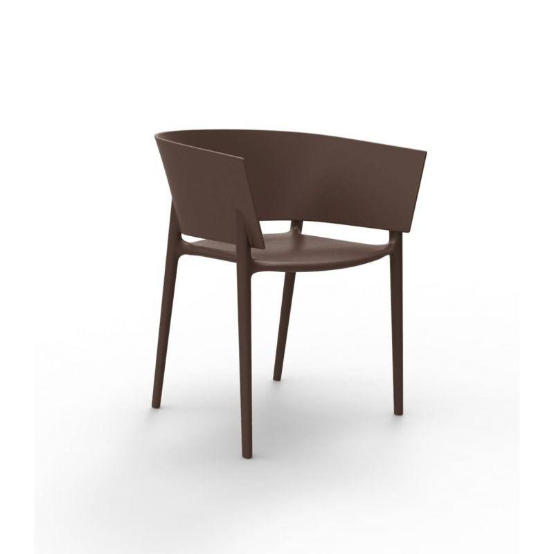 AFRICA FAUTEUIL VONDOM V4 Chaise design Vondom