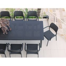 Table de jardin Libeccio nardi garden