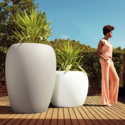 Pot de jardin BLOW  VONDOM V4