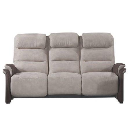 Canapé fixe ou relax électrique ZEN C36