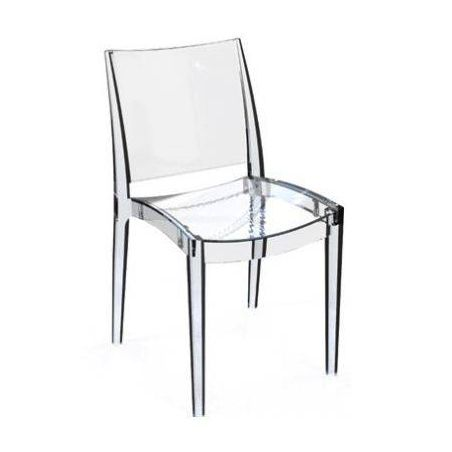 chaise polycarbonate G11