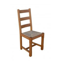 Chaise TERROIR bois massif C3