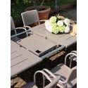 Table de jardin Maestrale 220 nardi