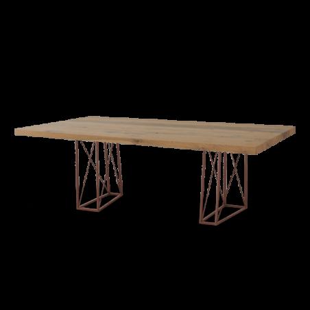 Table ROXY Chêne A5