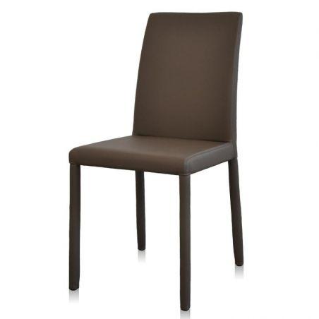 Chaise marlene simili-cuir magnum airnova A5