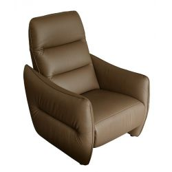 Fauteuil relax cuir Tattoo San Marco