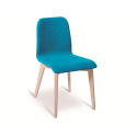 Chaise CIAO WOOD