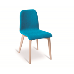 Chaise CIAO WOOD N4