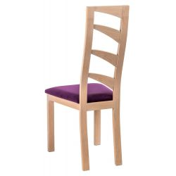 Chaise design Zoé L8