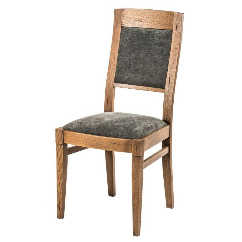 Chaise design VINTAGE L8