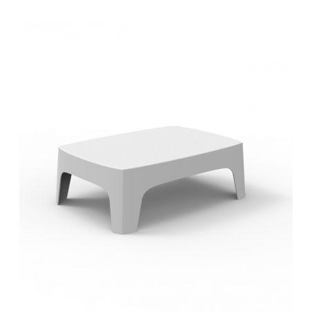 SOLID de Vondom table basse mesa V4