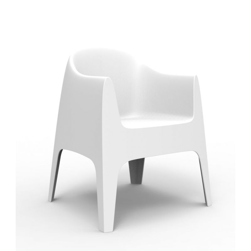 SOLID FAUTEUIL VONDOM V4