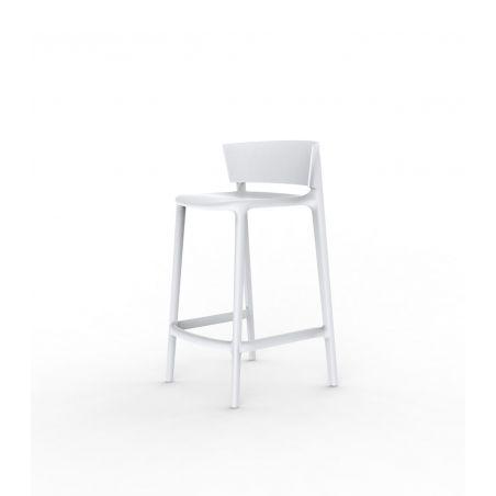 AFRICA stool TABOURET VONDOM V4