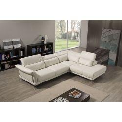 Canapé d'angle GIOTTO
