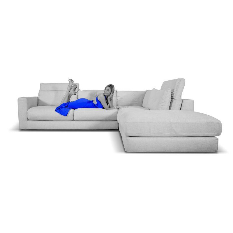 Canapé PERLE Mobilier design contemporain Nicoletti